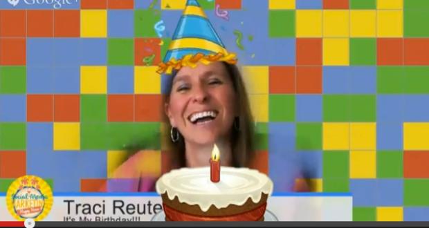 Traci's Birthday Extravaganza