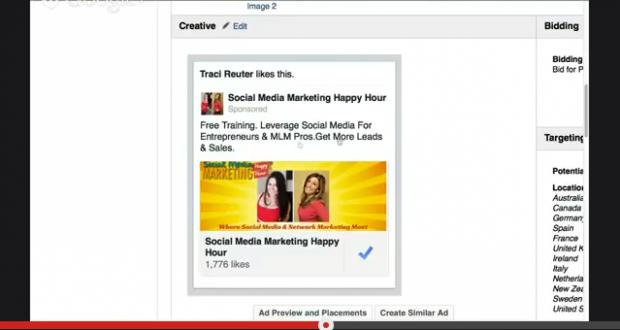 Increase Facebook Ad Conversions