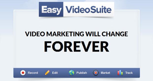 EasyVideoSuite