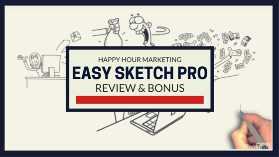 Easy Sketch Pro Review