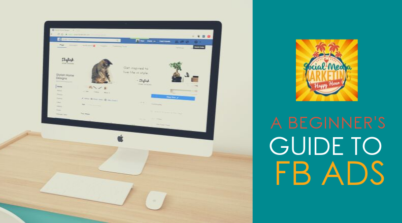 Season 2 Episode 18: A Beginner's Guide to FB Ads