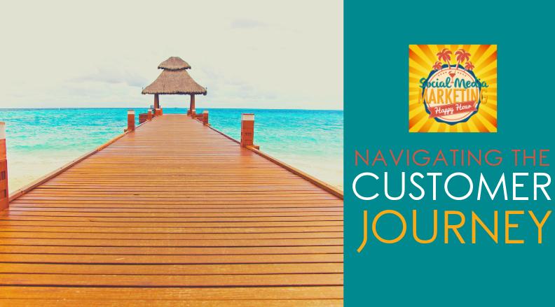 Season 2 Episode 5 – Navigating the Customer Journey