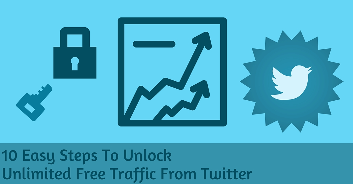 Free Traffic From Twitter